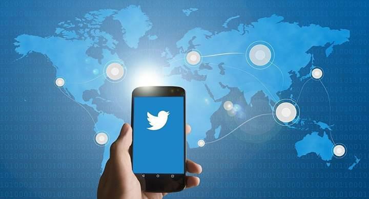 Twitter spam mesajlarla mücadele için savaşı başlattı