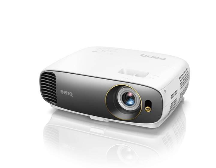 BenQ 4K ev sineması projeksiyon cihazı satışa çıkıyor