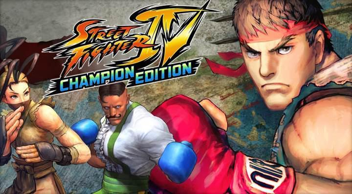 Street Fighter IV Champion Edition sonunda Android'e geldi