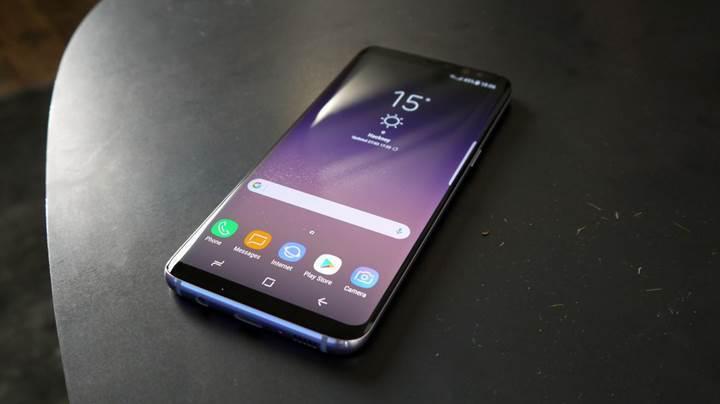 Samsung Galaxy S8 fiyatlarının düşmesi bekleniyor
