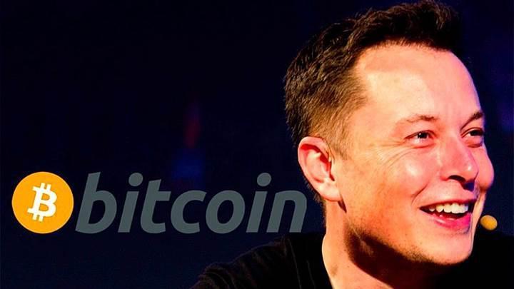 Elon Musk sadece 0.25 Bitcoin'e sahip