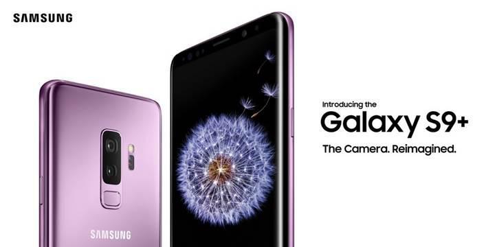Samsung Galaxy S9 fiyatı belli oldu! İşte Türkiye satış fiyatı: