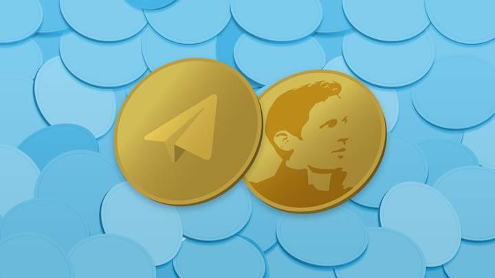 Telegram, Ethereum'a rakip platformu için ikinci ön satışı başlattı