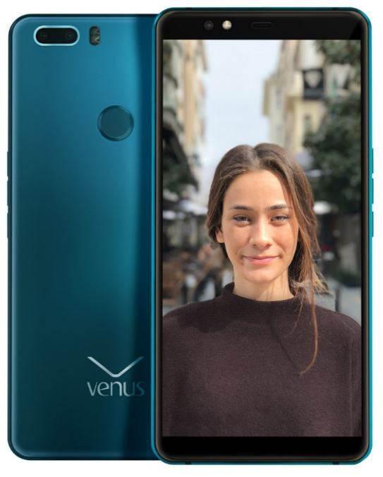 Vestel, yeni göz bebeği Venus Z20 akıllı telefonunu tanıttı!