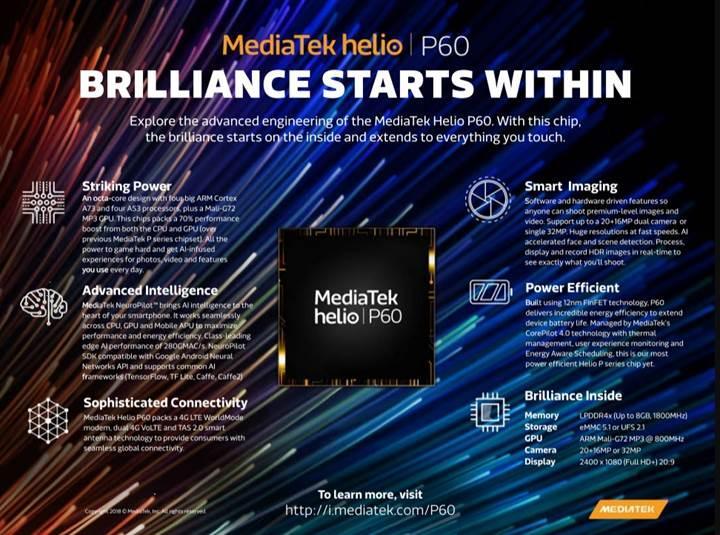 Yapay zekâ destekli ilk MediaTek yonga seti duyuruldu