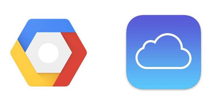 Apple bazı iCloud verilerini Google Bulut Platformu'nda depoladığını doğruladı