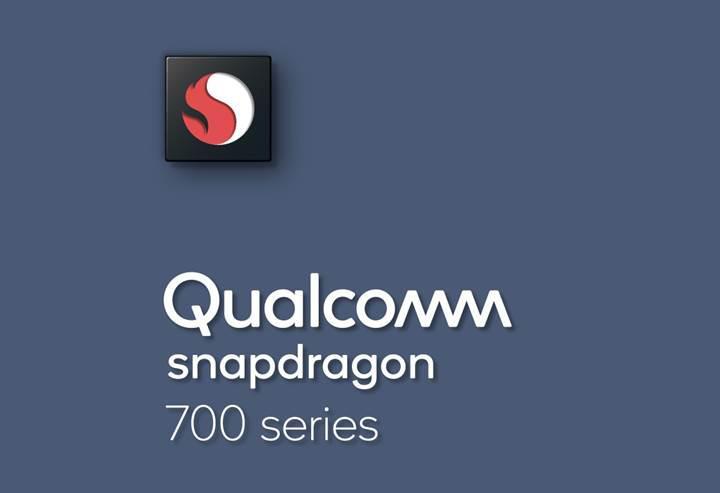 Yapay zekâ destekli Snapdragon 700 serisi duyuruldu