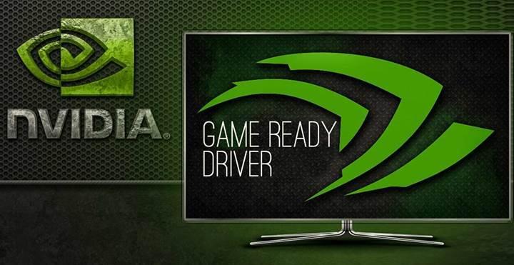 PUBG ve Final Fantasy XV için yeni Nvidia Game Ready sürücüleri yayınlandı
