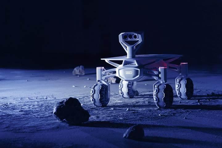 Ay'a 4G internet gidiyor: İşte Vodafone ve Nokia'nın ilginç projesi