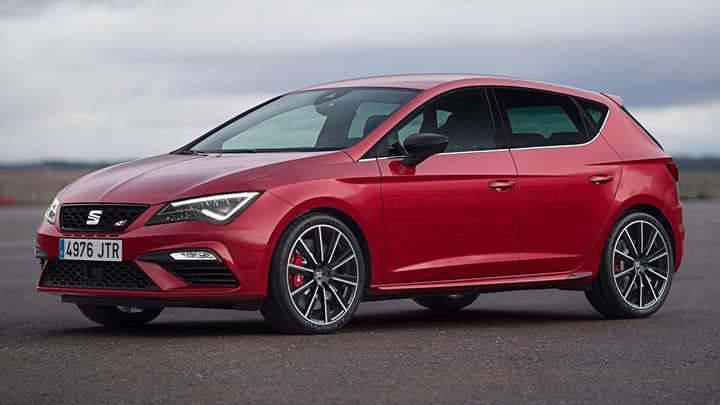 Yeni Seat Leon, VW Grubu'nun 'teknoloji öncüsü' olacak