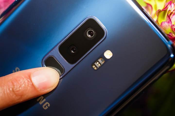 Galaxy S9, tansiyon ve stres seviyenizi ölçebiliyor