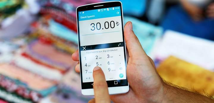 Cep telefonlarını POS cihazına dönüştüren Ödeal, 2018 hedeflerini açıkladı