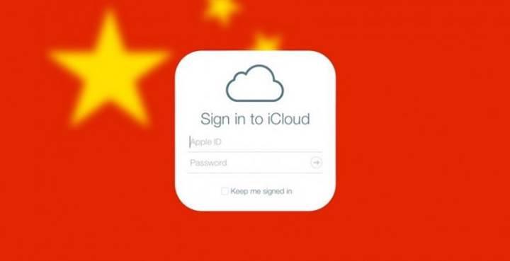 Apple, Çinli kullanıcıların iCloud verilerini Çin'de saklayacak