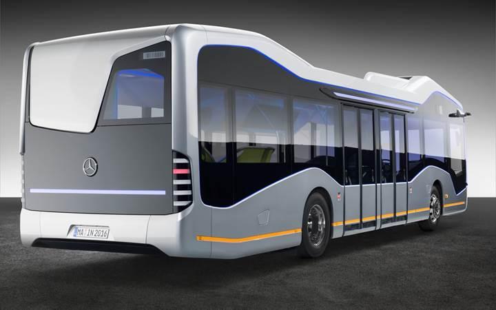 İETT, otonom otobüs ihalesine çıkıyor