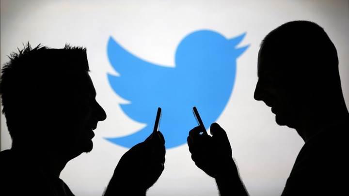 Twitter'a Yer İşaretleri özelliği geldi