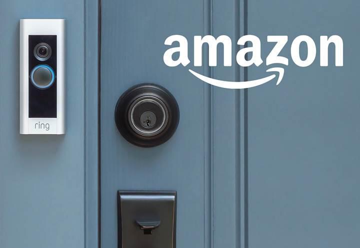 Amazon'dan ''teslimat güvenliğine'' 1 milyar dolarlık yatırım
