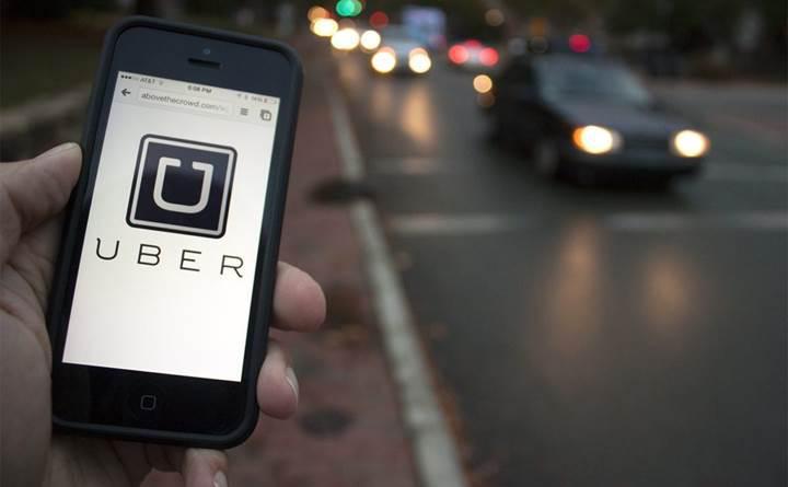 Sarhoş olduğu için Uber'e yanlış adres girdi ve 1600 dolar ödedi