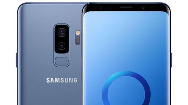 Samsung Galaxy S9 ve S9+ tanıtıldı!