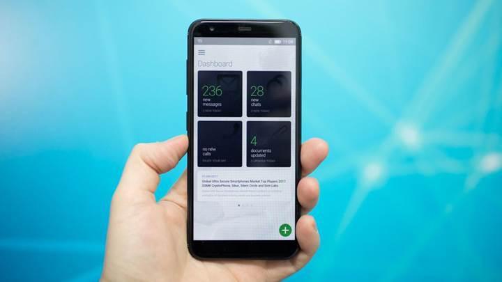 SikurPhone: Hem çok güvenli hem de taşınabilir kripto cüzdan