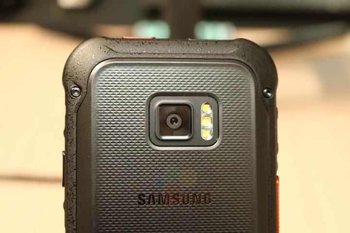 Samsung Galaxy Xcover 5 göründü
