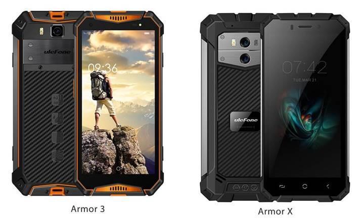 Yapay zekâ destekli ve çentik tasarımlı Ulefone T2 Pro duyuruldu