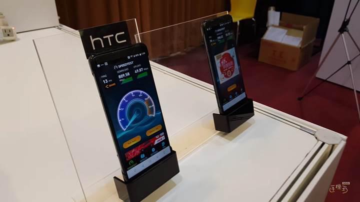 HTC U12'nin özellikleri, çıkış tarihi ve fiyatı sızdırıldı