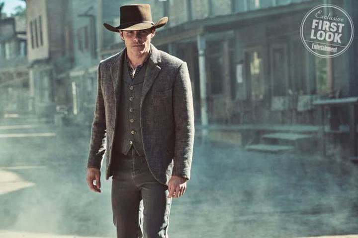 Westworld'ün 2. sezonundan ilk görüntüler yayınlandı