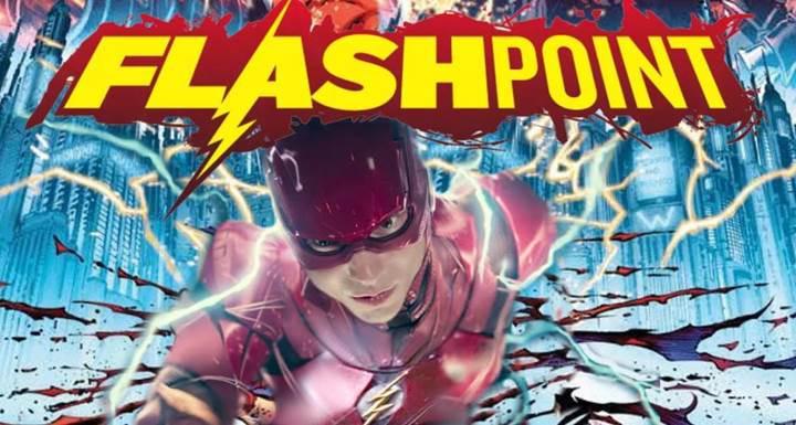 Flashpoint filmini yönetecek isimler belli oldu