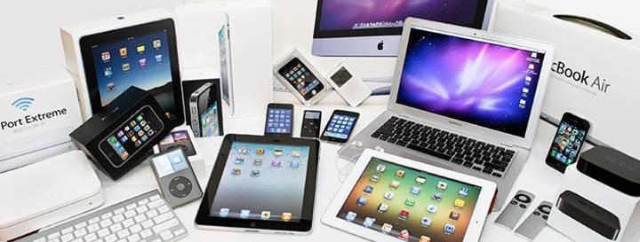Apple ürünlerinin ortalama kullanım ömrü [Analiz]