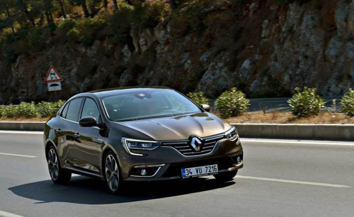 Türkiye'de son 10 yılın kazananı Renault oldu