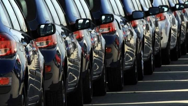 Trump'tan Avrupalı otomobillere vergi tehditi
