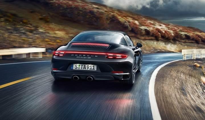 Porsche uçan otomobil hayalini gerçeğe dönüştürme yolunda