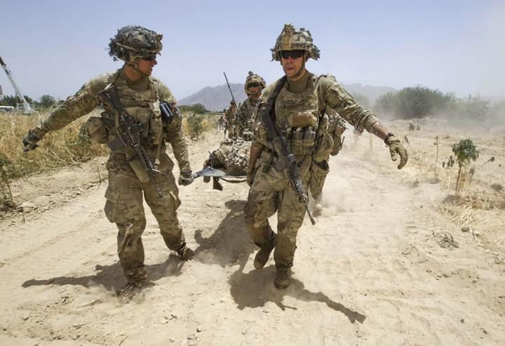DARPA yaralanan askerleri kurtarmak için askerlerin biyolojik saatini yavaşlatacak