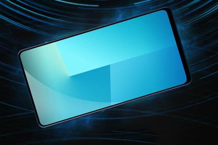 Çerçevesiz ekranlı Vivo APEX'in detayları netleşti
