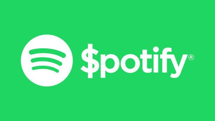 Spotify uygulamayı yasa dışı yollarla Premium kullananların hesaplarını kapatıyor