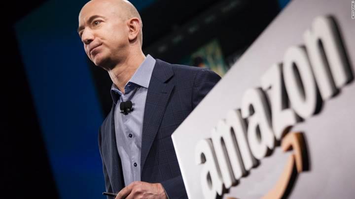 Forbes dünyanın en zenginlerini açıkladı: Jeff Bezos ilk sırada
