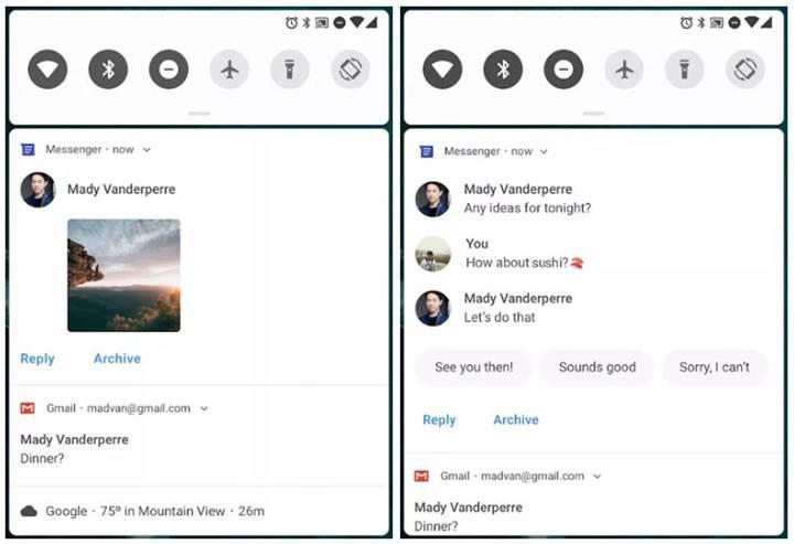Android P'nin ilk geliştirici önizleme sürümü yayınlandı: İşte yenilikler