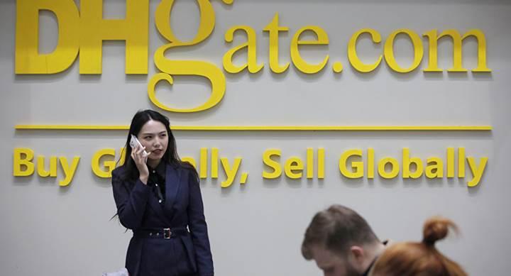 Çinli e-ticaret sitesi DHGate.com, Türkiye'ye ofis açtı