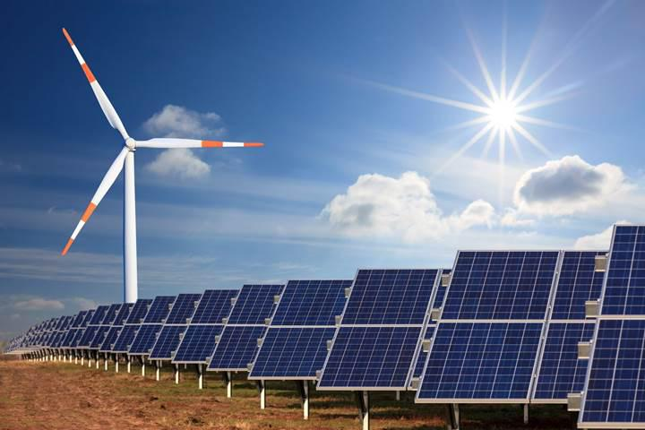 2017'de elektrik üretimine 6,2 milyar dolar yatırım yapıldı