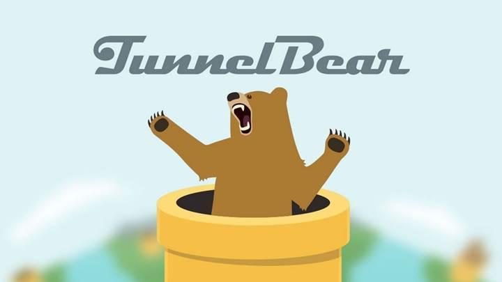 McAfee, VPN şirketi TunnelBear'ı satın aldığını duyurdu