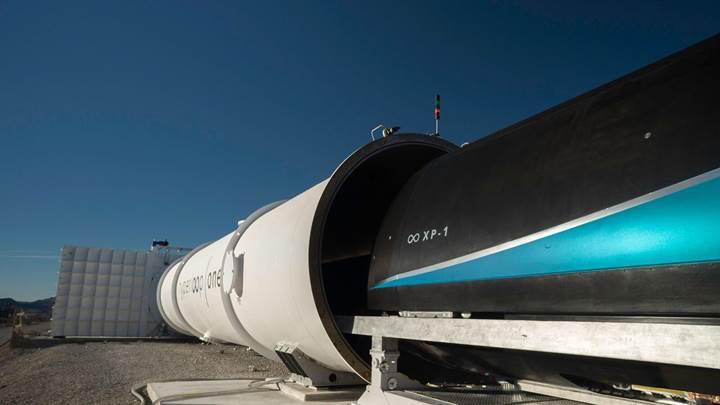 Hyperloop hayalinin 5 yıllık serüveni: Gerçeğe dönüşmesine çok az kaldı
