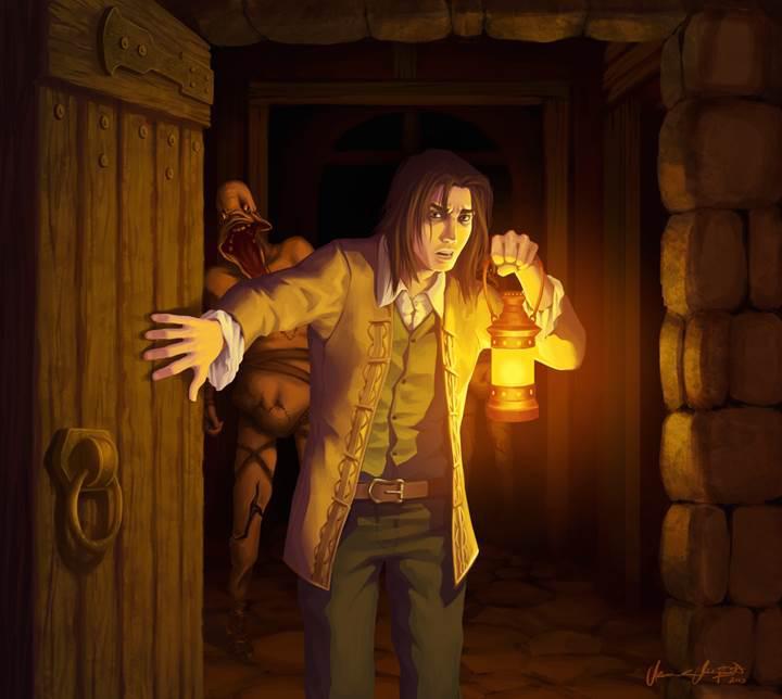 Amnesia Collection, Steam'de ücretsiz!