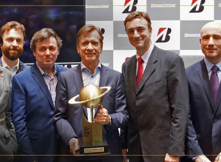 İşte Dünyada Yılın Otomobili finalistleri