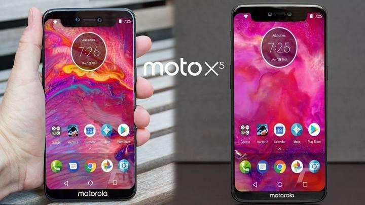 Motorola'dan şok karar: Moto X5 iptal edildi