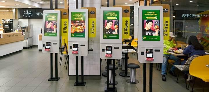 Güney Kore'nin en büyük kripto para borsası Bithumb, restoranlarda hizmet verecek