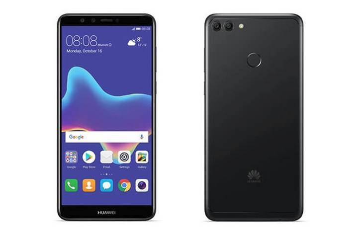 Huawei Y9 (2018) tanıtıldı: İşte özellikleri ve fiyatı