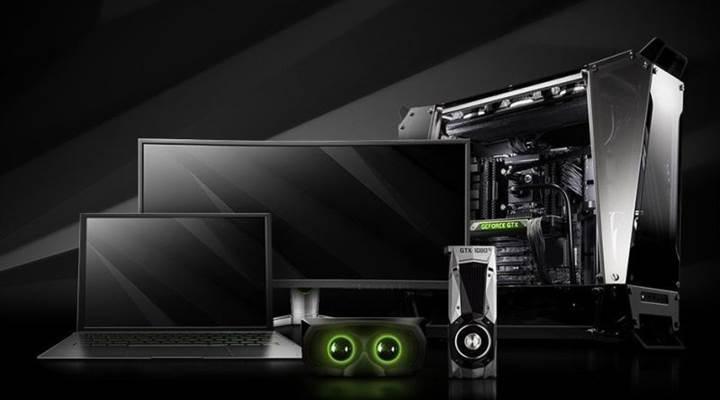 Nvidia'nın yeni ortaklık programına tekelcilik eleştirisi