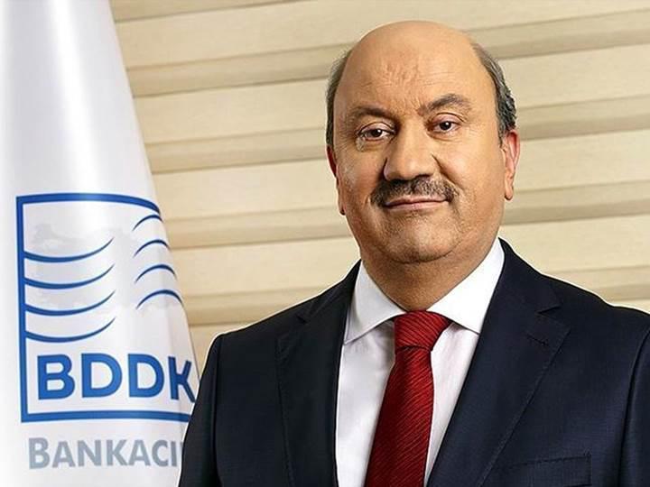 BDDK Başkanı: Ulusal kredi derecelendirme kuruluşu yıl içinde faaliyete geçebilir