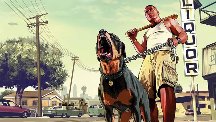 Grand Theft Auto 6'nın 2022 yılında çıkması bekleniyor