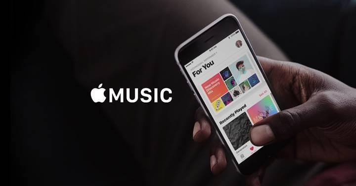 Apple Music, 38 milyon ücretli abone sayısına ulaştı